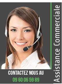 Demande contact
